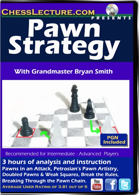 Pawn Strategy Front