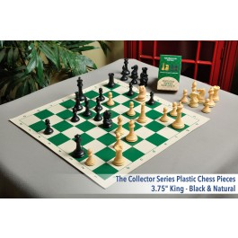 Musketeer Chess Variant Kit 4 Set Leopard and Cannon