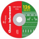 Chess Informant  - ISSUE 126 on CD