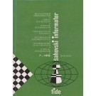 Chess Informant - ISSUE 36
