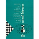 CLEARANCE - Chess Informant - ISSUE 47