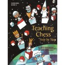 Teaching Chess - Step By Step - Exercises - BOOK 2
