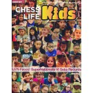Chess Life For Kids Magazine - August 2017 Issue
