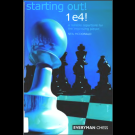 EBOOK - Starting Out - 1. e4