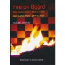 Fire on Board I & II  - 2 Book Compilation