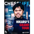 Chess Life Magazine - April 2019 Issue