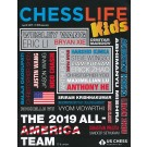 Chess Life For Kids Magazine - April 2019 Issue