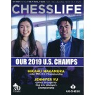 Chess Life Magazine - July 2019 Issue