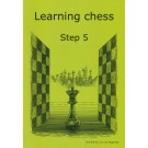 Learning Chess - Workbook Step 5