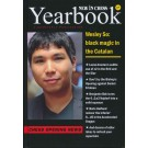 NIC Yearbook 124 - HARDCOVER EDITION
