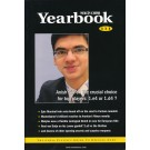 NIC Yearbook 111 - HARDCOVER EDITION