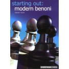 EBOOK - Starting Out - Modern Benoni