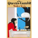 The Queen's Gambit - a Chess Novel