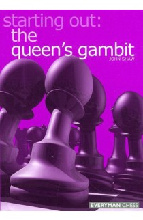 EBOOK - Starting Out - Queen's Gambit