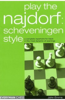 EBOOK - Play the Najdorf - Scheveningen Style