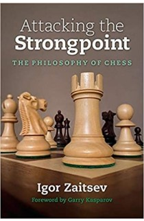 PRE-ORDER - Attacking the Strongpoint - SIGNED HARDCOVER