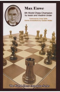 Max Euwe - Fifth World Chess Champion