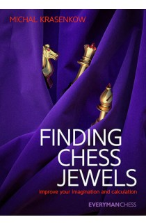 SHOPWORN - Finding Chess Jewels