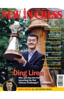 New In Chess Magazine - Issue 2019/7