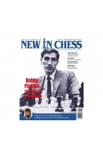 New In Chess Magazine - Issue 2020/6