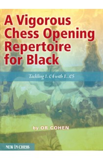 A Vigorous Chess Opening Repertoire for Black