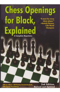 Chess Openings for Black Explained