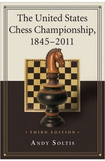 US Chess Championship - 3RD EDITION