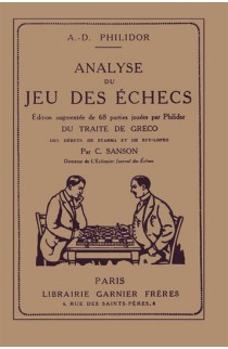 Analyse du je des d'echecs - FRENCH EDITION