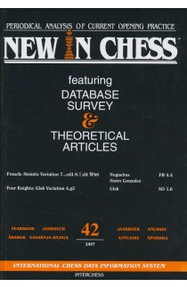 CLEARANCE - NIC Yearbook 42 - PAPERBACK EDITION