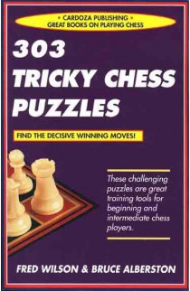 303 Tricky Chess Puzzles