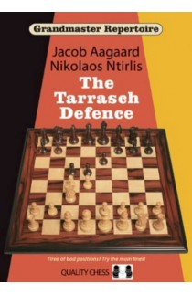 The Tarrasch Defense - Grandmaster Repertoire 10