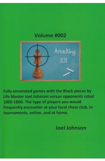 Attacking 101: Volume #002