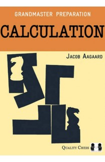 Grandmaster Preparation - Calculation - Second Edition - PAPERBACK