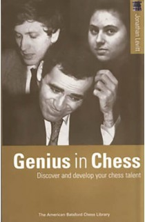 CLEARANCE - Genius in Chess