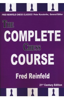 SHOPWORN - The Complete Chess Course