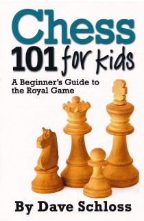 Chess 101 for Kids