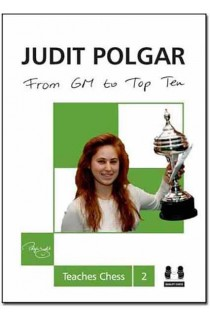 Judit Polgar - From GM to Top 10