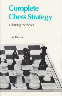 Complete Chess Strategy - VOLUME 1