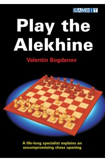 CLEARANCE - Play the Alekhine