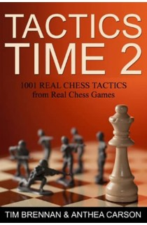 CLEARANCE - Tactics Time 2