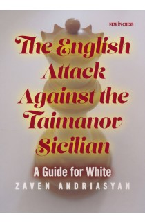 SHOPWORN - The English Attack Against the Taimanov Sicilian