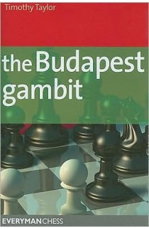 EBOOK - The Budapest Gambit