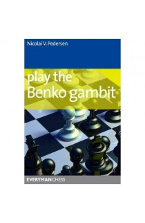 EBOOK - Play the Benko Gambit