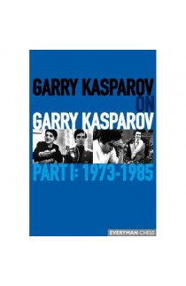 E-BOOK Garry Kasparov on Garry Kasparov - PART 1