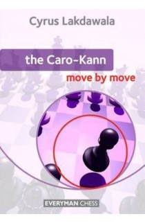 EBOOK - The Caro-Kann - Move by Move