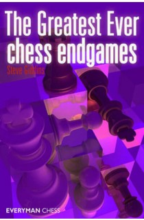 EBOOK - The Greatest Ever Chess Endgames