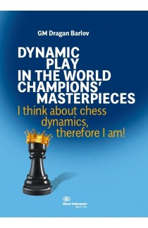 PRE-ORDER - Dynamic Play In The World Champions' Masterpieces