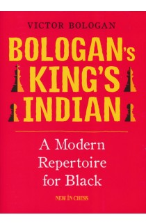 SHOPWORN - Bologan's King's Indian