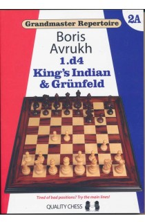 Grandmaster Repertoire - 1. d4 - King's Indian and Grunfeld - 2A
