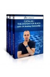 E-DVD Catalan - The System for Black with IM Andrey Ostrovskiy